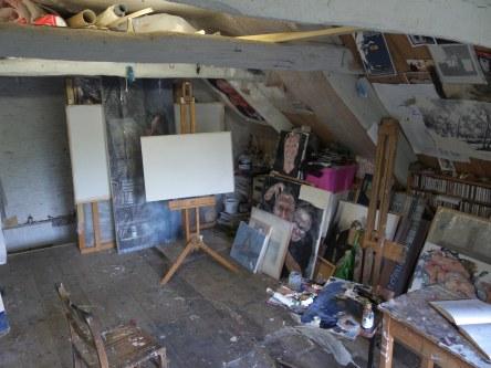 Studio Glenn Ibbitson