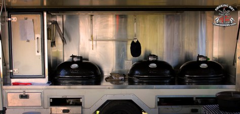Burleigh BBQ 15