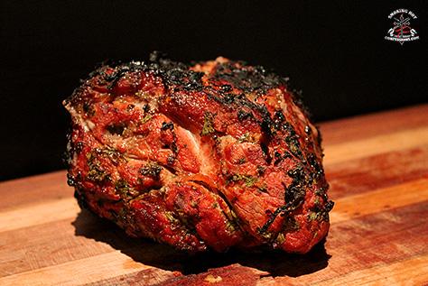 Cuban BBQ Pork Recipe 6