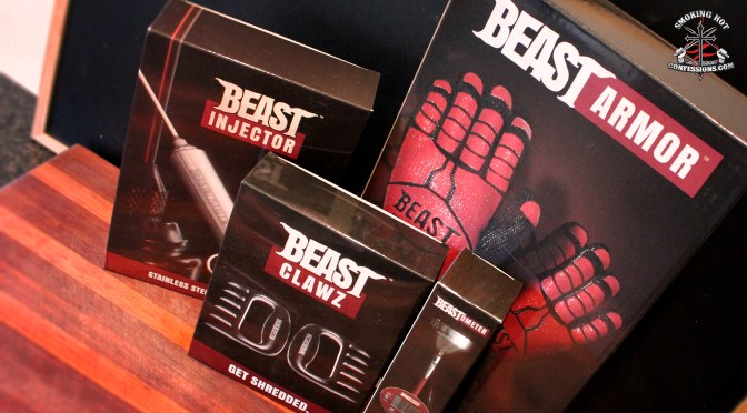 The Beast Kit Review