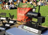 Big thanks to major events sponsors: Firebrand BBQ and Radar Hill Smokers