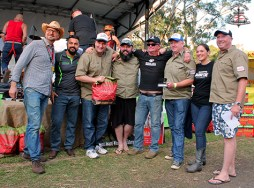 Bangalow BBQ and Bluegrass Festival 59.2