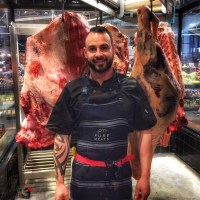 Brad from Pure Meats Robina