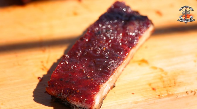 Perfect Your Pork Ribs – Part Two