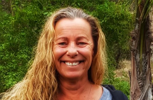 Julie-ann JAGRD