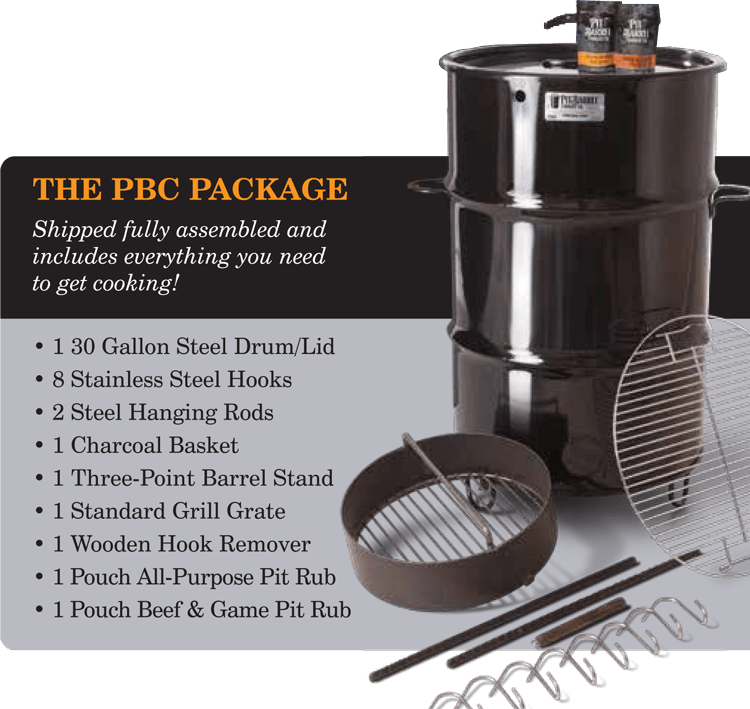 build an ugly drum smoker