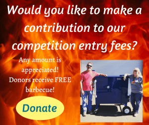 FB donation ad