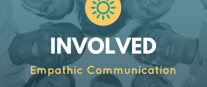 Involved – Empathic Communication – Training course in Ukraine