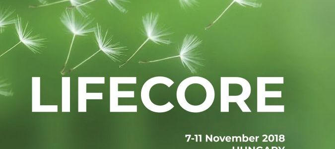 LifeCore – Training course in Hungary