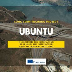 Ubuntu – Training course in the Netherlands