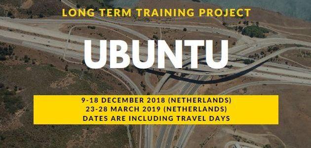 Ubuntu – Training course in the Netherlands