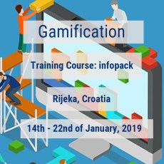 Gamification – Training course in Croatia