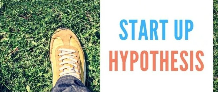 Start Up Hypothesis – Youth exchange in United Kingdom