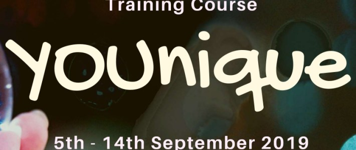 YOUnique – Training Course in Austria