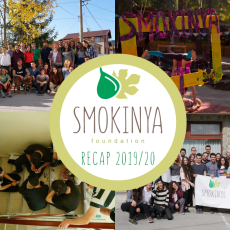 Looking back on Smokinya Events in 2019/20