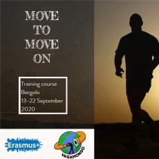 Move to move on – Training course in Italy