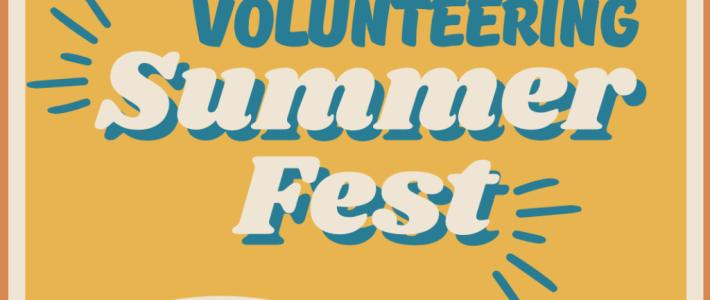 Volunteering Summer Fest – Volunteering project in Italy