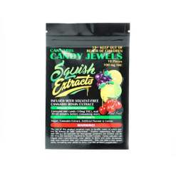 Buy Candy Jewels 100mg THC Online