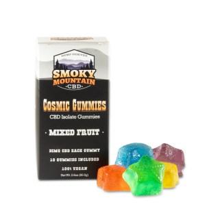 Cosmic Gummies