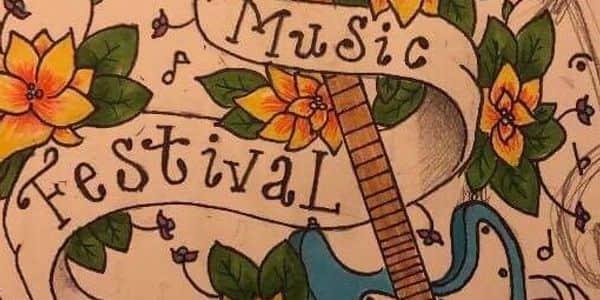 East Tennessee Country Music Festival, Bare Bones Music Festival, Dandridge Music Festival, Fright Farm Dandridge, Labor Day Weekend Festival, Smoky Mountain Labor Day Weekend, Summer Music Festival, Tennessee Music Festival, Things to Do in Dandridge