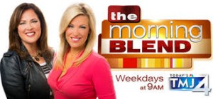 The Morning Blend!