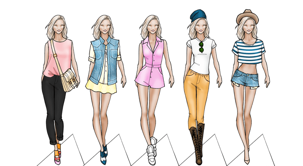 An evolution of {my} style: Finding Fit