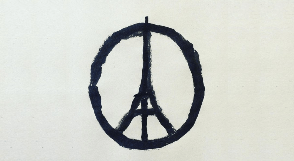 Pray for Paris >> Paris is About Life