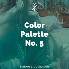 Color Palette No. 5