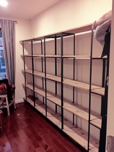 Bedroom_makeover_Shelving_Assembled