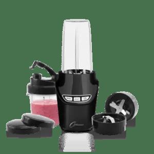 OPTIMUM Froothie NutriForce Extractor in Black