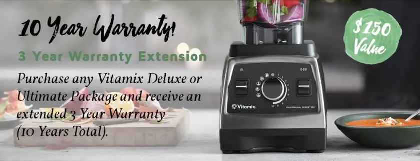 Vitamix-blender-10-year-warranty