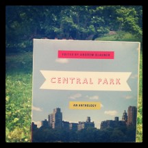 I discovered the joys of Central Park by spending time there and reading this incredible book, which helped me understand the history of New York City and its iconic park.