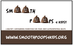 smooth poops yay