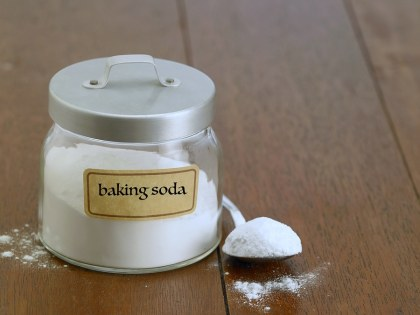 baking soda image