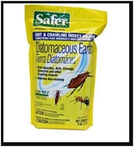 safer brand 51702 diatomaceous earth image