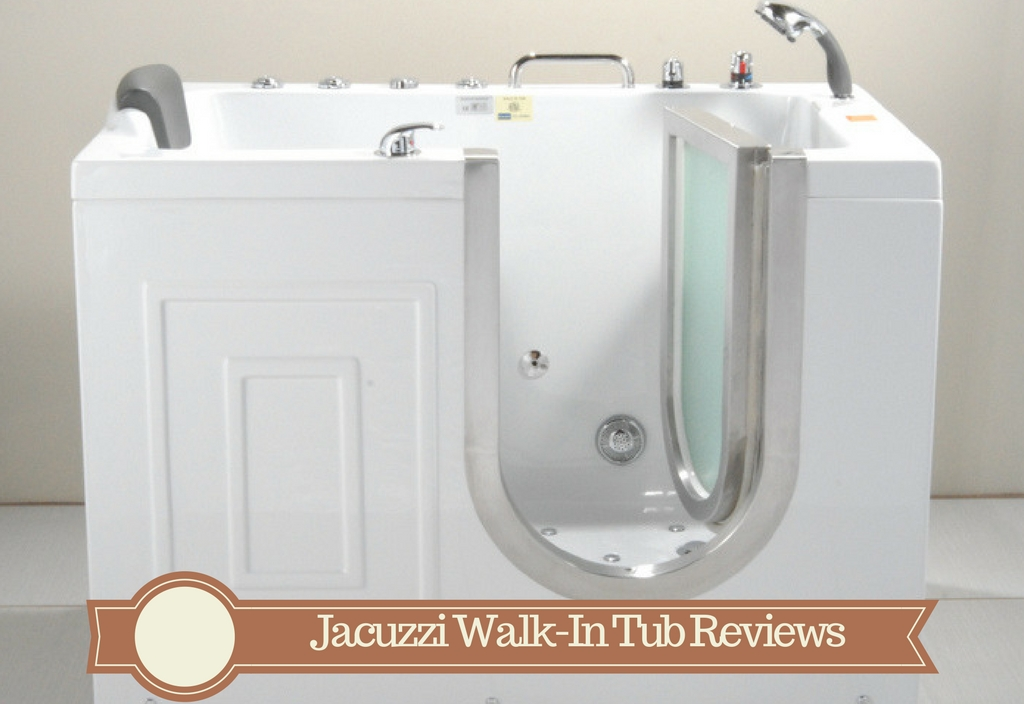Jacuzzi Walk-In Tub Prices, Models, Reviews, Buying Guide & Tub Dealers