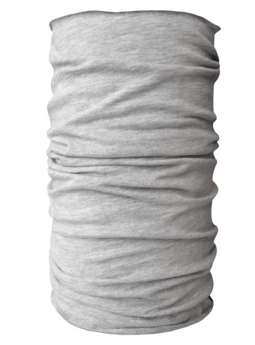 Customizable Gaiter - Athletic Grey