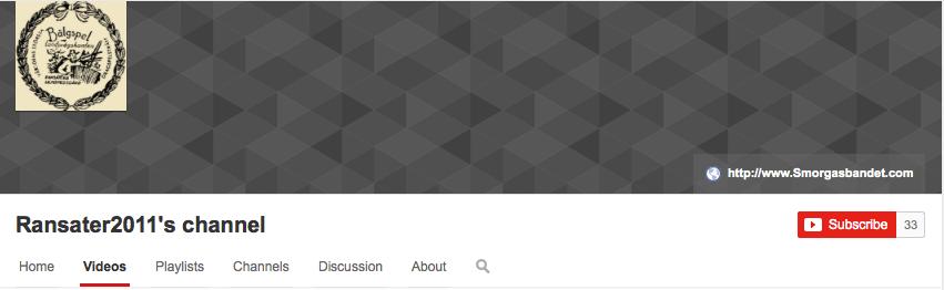 ransater 2011 youtube