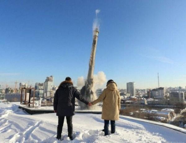 38 прикольных фотографий о жизни в России