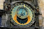プラハの天文時計の歴史が凄い!?建立して605年経った今も現役で動いている!