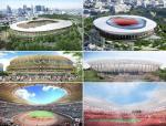 【画像あり】新国立競技場旧デザイン、A、B案のデザインの特徴、予算比較!