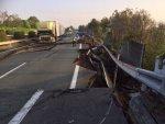 【画像】震度7、熊本地震の恐るべき被害状況、ツイッターまとめ