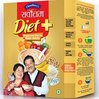 Instant Meal Pvt. Ltd.
