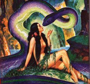 snake_love