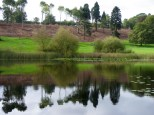 Holme Lacy Hotel Grounds