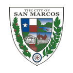 City of San Marcos, Texas logo