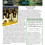 thumbnail of SMHA Oracle – December 2018