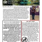 thumbnail of SMHA Oracle – November 2018