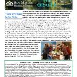 thumbnail of SMHA Oracle – April 2019