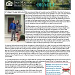 thumbnail of SMHA Oracle – July 2019